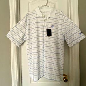 NWT Men's Nike golf shirt, XL